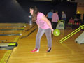 Bowling evening