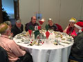 Christmas Dinner at the Chiltern Hotel